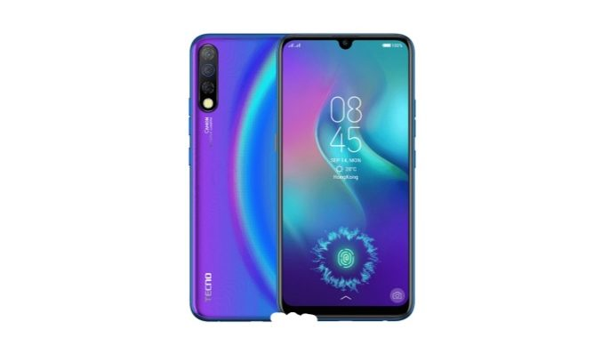 Tecno Camon 12 Pro Price in Nigeria and Specs: Good and Affordable
