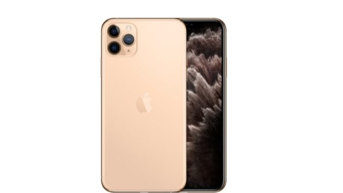 Apple iPhone 11 Pro Max Price in Nigeria and Specs