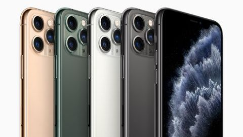 iPhone 11 Pro: Complete Phone Specifications