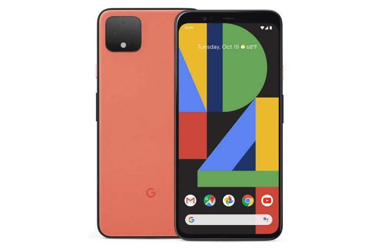 Google Pixel 4 Specifications: The Phone With Amazing Camera