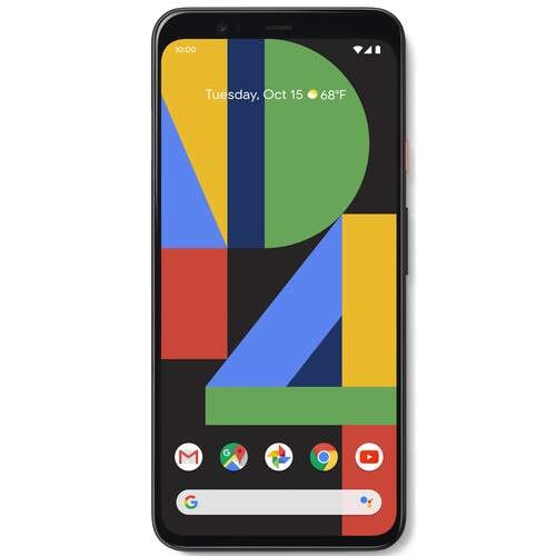 Google Pixel 4 XL Specifications: Google Best Phone Yet?