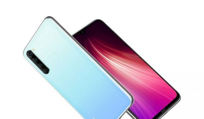Xiaomi Redmi Note 8 Price in Nigeria