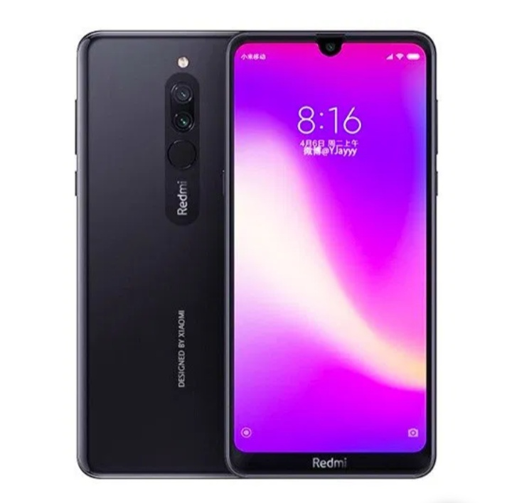Xiaomi Redmi 8 Price in Nigeria and Specs: Your Fav Low-priced Phone!