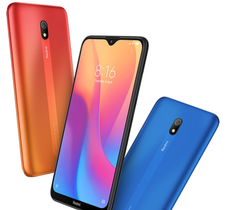 Xiaomi Redmi 8A Price in Nigeria