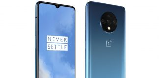 OnePlus 7T Specifications