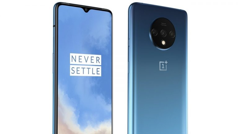OnePlus 7T Complete Specifications