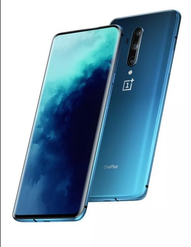 OnePlus 7T Pro Complete Specifications
