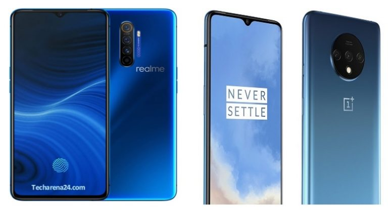 OnePlus 7T vs Realme X2 Pro: Which Is Better?
