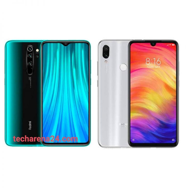 Redmi Note 8 Pro vs Redmi Note 7 Pro: Should You Upgrade?