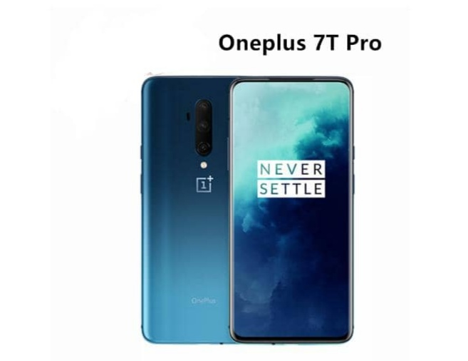 OnePlus 7T Pro Price in Nigeria and Specs: 8GB RAM, 90Hz and More