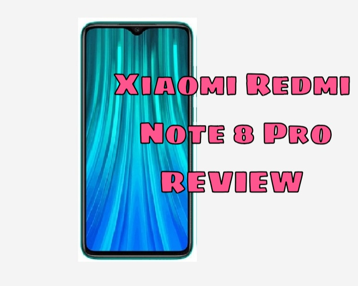 Xiaomi Redmi Note 8 Pro Review: So Good, It Burns!