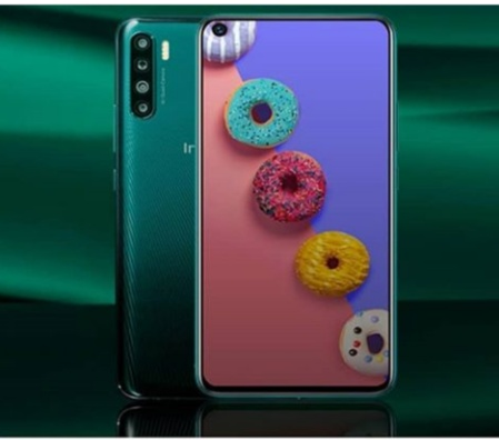 Infinix S5 Lite Price in Nigeria and Specs