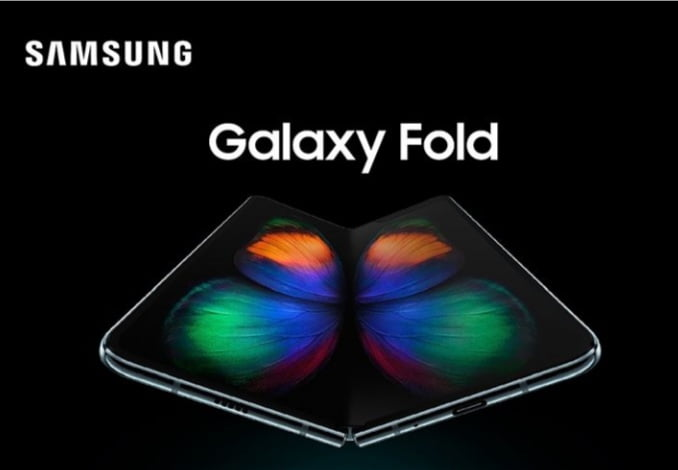 Samsung Galaxy Fold Arrives in Nigeria, Sold Out in Few Hours