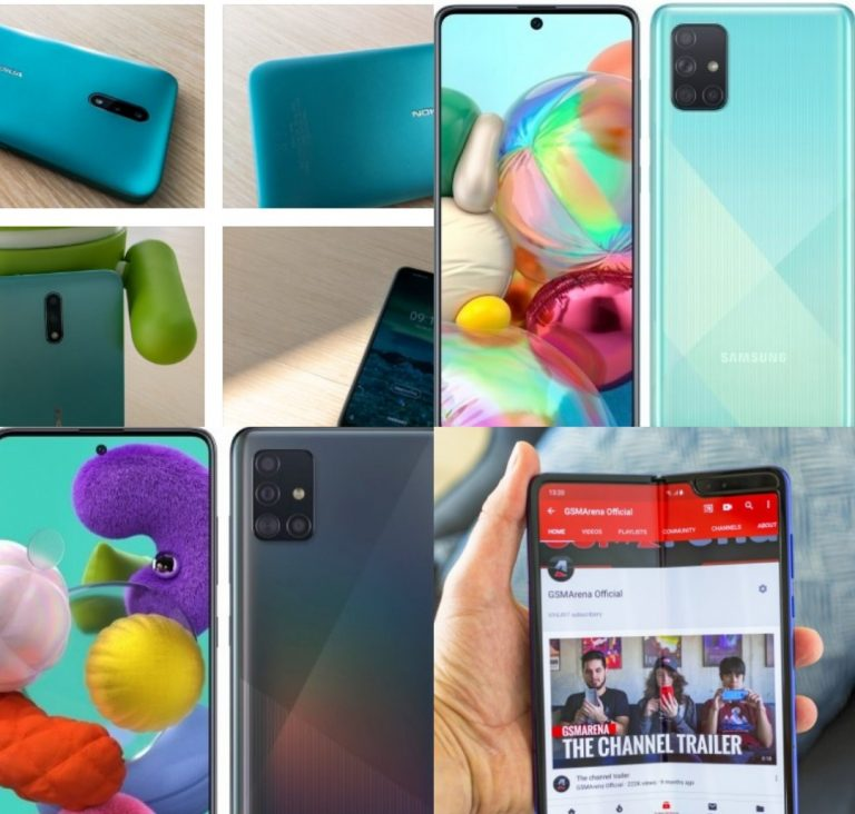 6 Best Phones Under 70000 Naira In Nigeria – August 2020