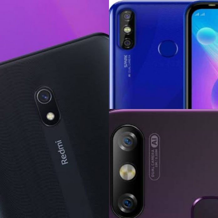 Cheap Android Phones With Good Cameras
