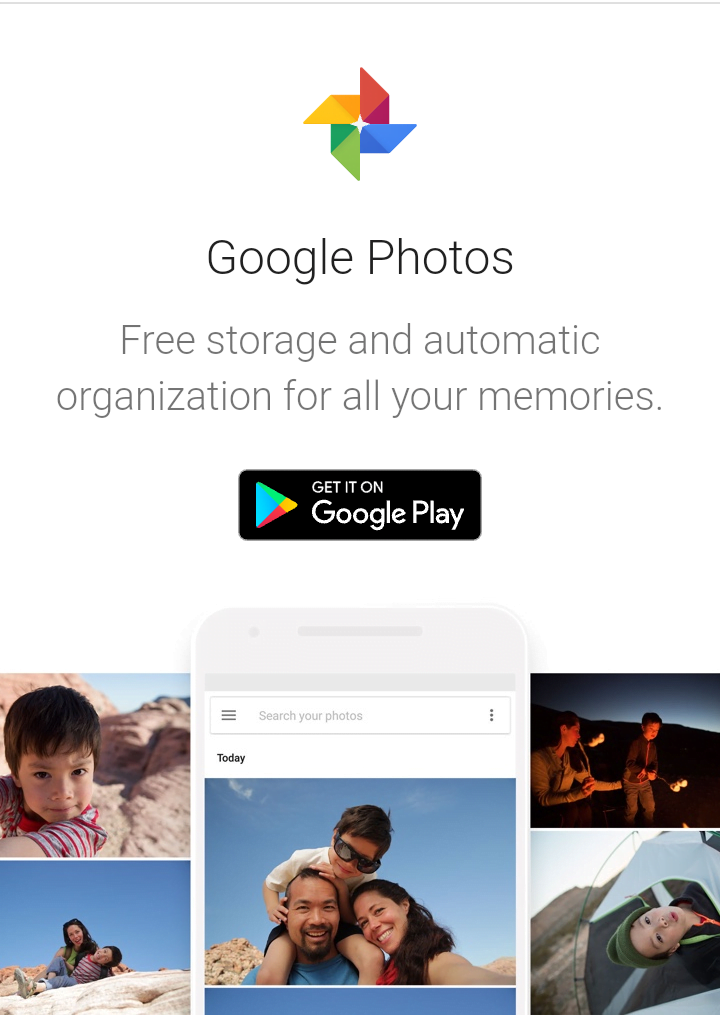 Latest Version of Google Photos To Have chat feature