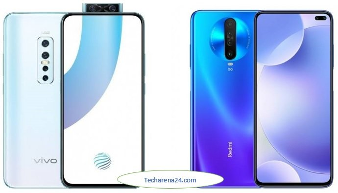 Vivo V17 Pro vs Redmi K30: Which Should You Buy