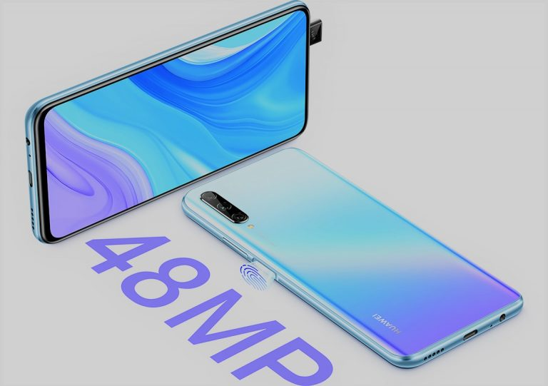 Huawei Y9s Specifications, Camera, Battery, Price and More