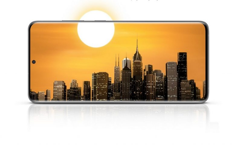 Now Available: Where To Buy Samsung Galaxy S20+ In Nigeria
