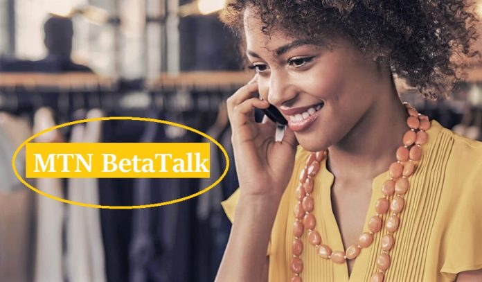 How To Migrate To MTN BetaTalk
