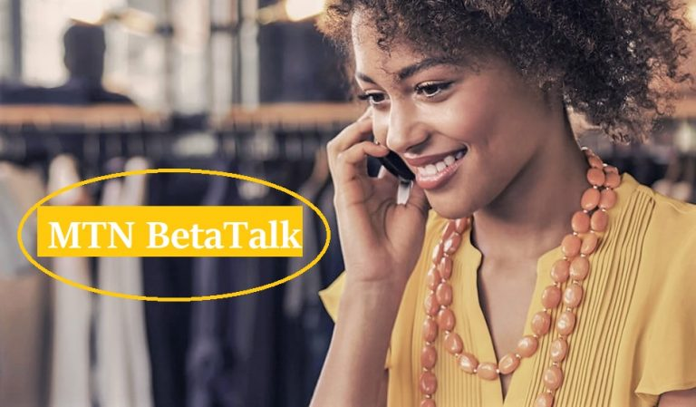 How To Migrate To MTN BetaTalk and Its Benefits