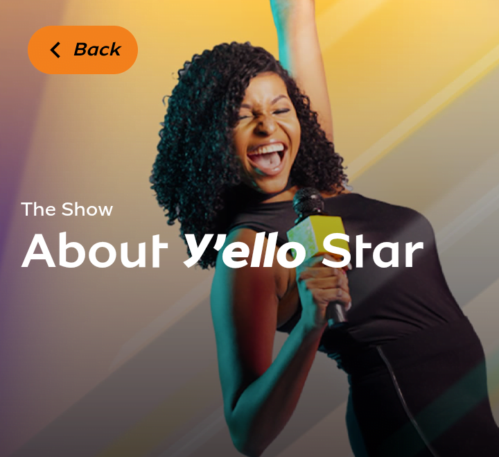 MTN Y'ello Star: Become The Next Music Star In Nigeria