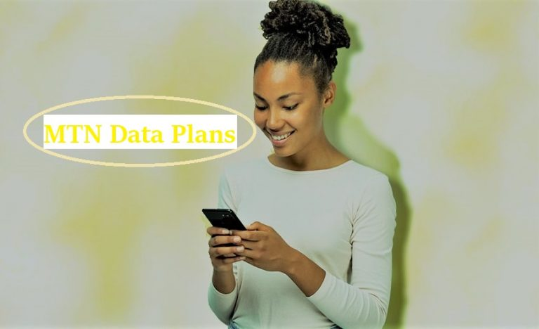 MTN Data Plans: Complete List of MTN Bundles