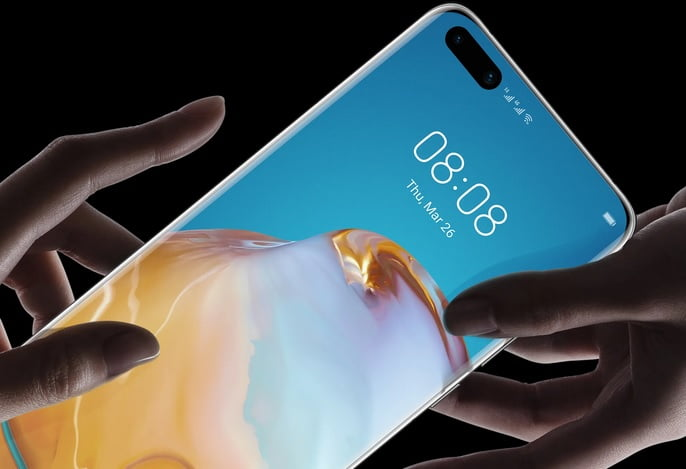 Huawei P40 Pro Plus – Complete Specifications