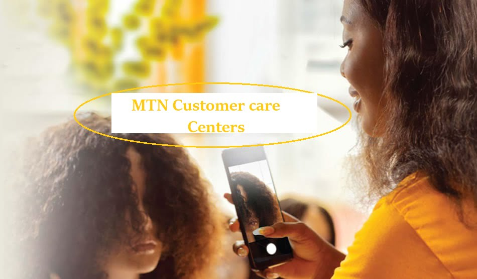 MTN Customer Care Center