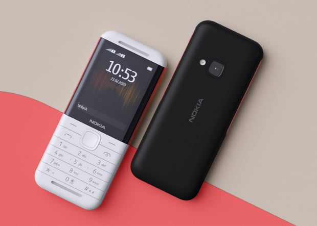Nokia 5310 (2020) Complete Specification
