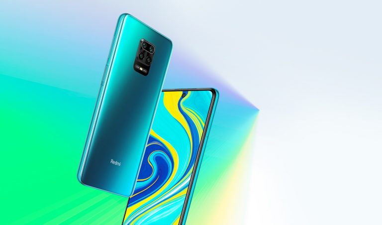 Now In Stores: Buy Redmi Note 9s In Nigeria