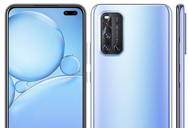 Now In Stores: Buy Vivo V19 In Nigeria