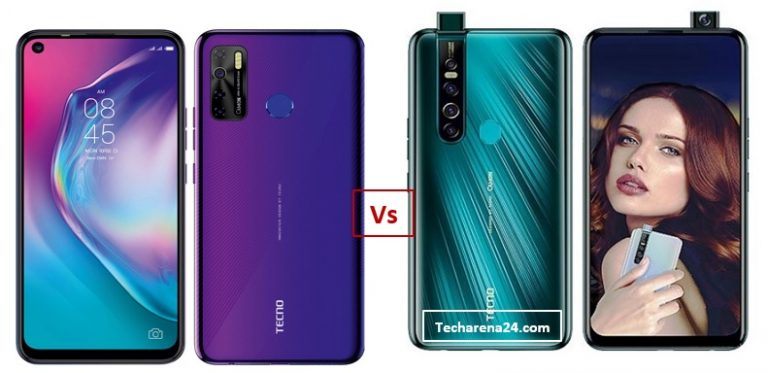 TECNO Camon 15 Vs Camon 15 Premier: What is Different