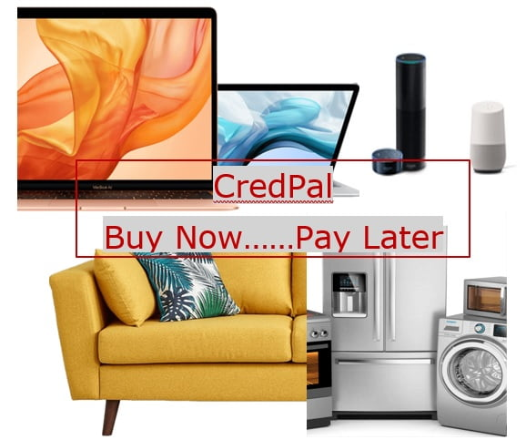 CredPal: Easy Way To Shop Online And Pay Later