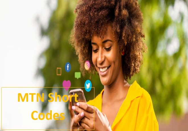 MTN Short Codes: Transfer, Request Data, Locate MTN Store