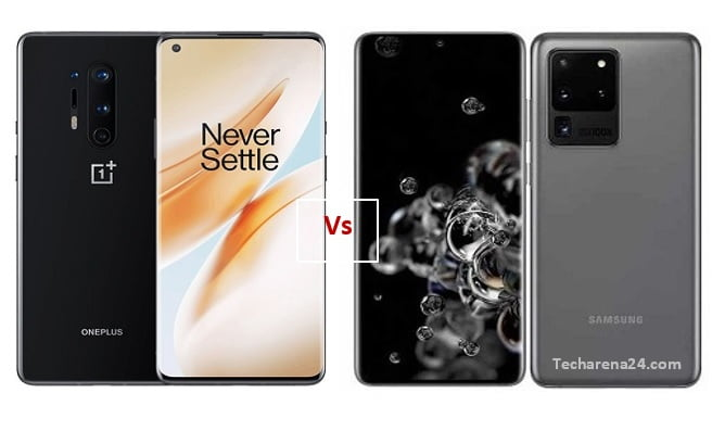 OnePlus 8 Pro vs Galaxy S20 Ultra: Read Before You Buy