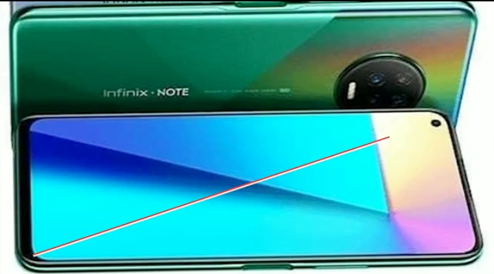 Infinix Note 7 and Note 7 Lite