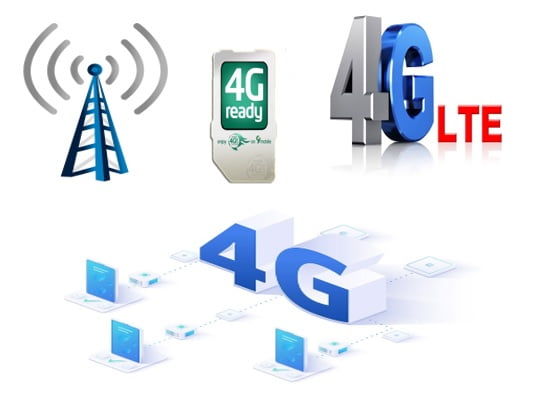 Top Best 4G Network Providers In Nigeria