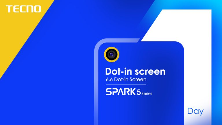 Tecno Spark 5 Series Is Coming To Nigeria May 12