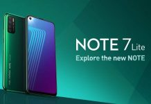 Buy Infinix Note 7 Lite