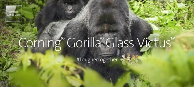 Corning Gorilla Glass Victus: Best Glass Screen Yet