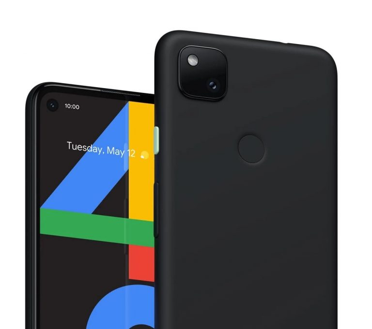Google Pixel 4a Complete Specifications