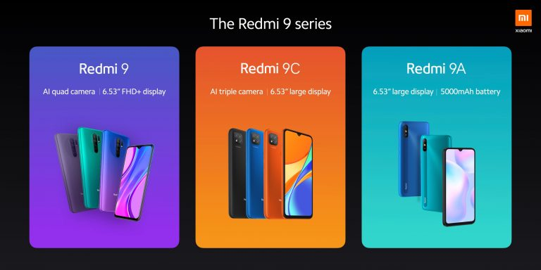 Xiaomi Redmi 9 Series: Which Should You Buy