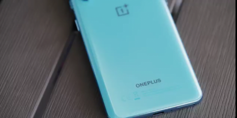 OnePlus Nord: Complete Specifications