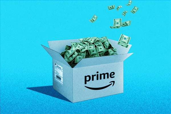 What is Amazon Prime: It's Better Than You Think