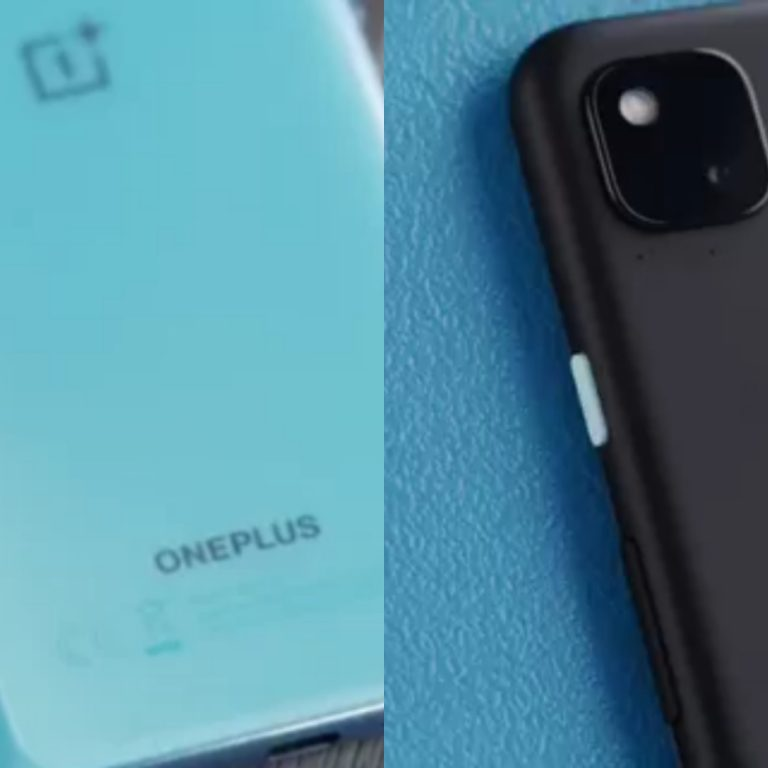 OnePlus Nord vs Google Pixel 4A: Which Should You Buy?