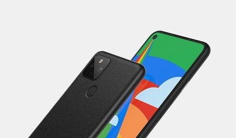 Google Pixel 4a 5G – Complete Specifications