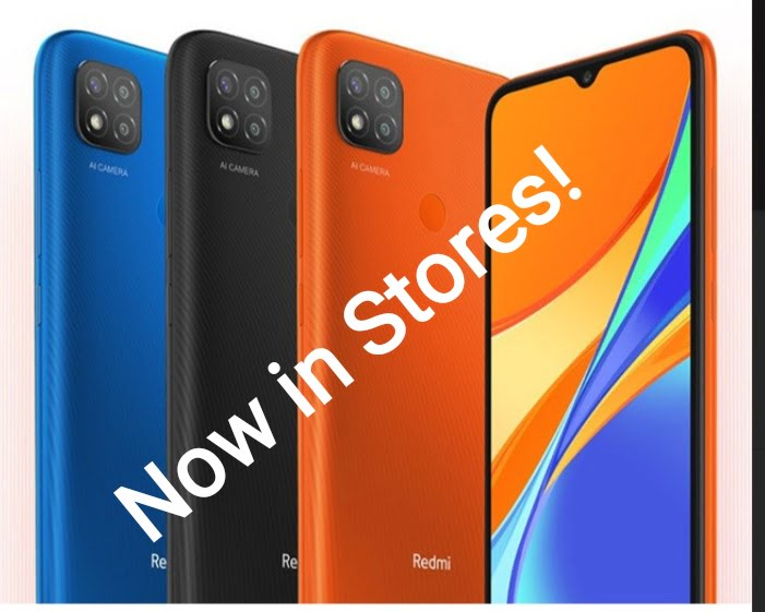 Now in Stores: Redmi 9 Series Now Available For Purchase in Nigeria