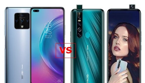 Camon 16 Premier vs Camon 15 Premier: There is an Upgrade