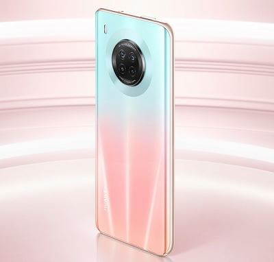 Huawei Y9a Complete Specifications